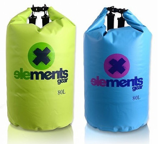 X-Elements Expedition 80l